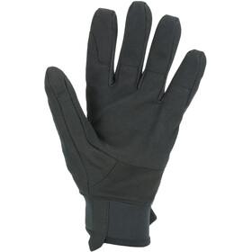 Sealskinz Waterproof All Weather Handschuhe grey/black